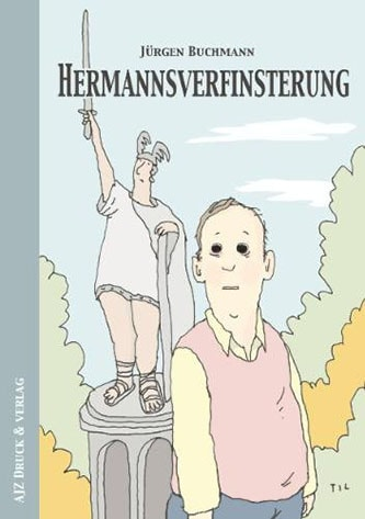 Hermannsverfinsterung (2008)